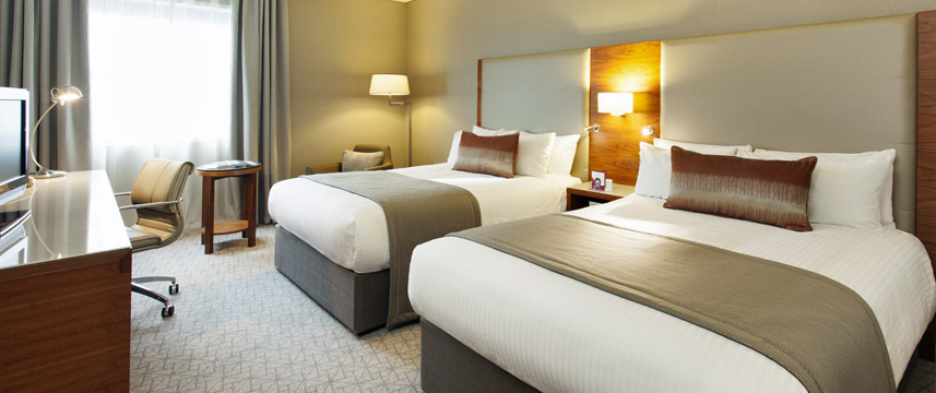 Crowne Plaza London Docklands - Twin