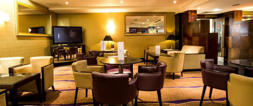 Crowne Plaza London Ealing - Lounge
