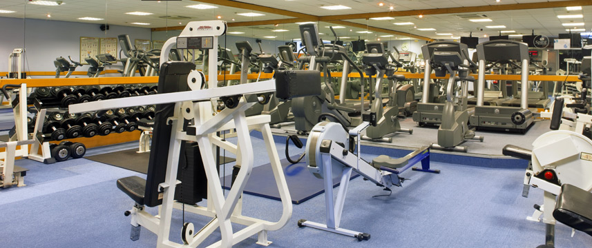 Crowne Plaza London Heathrow - Fitness Centre