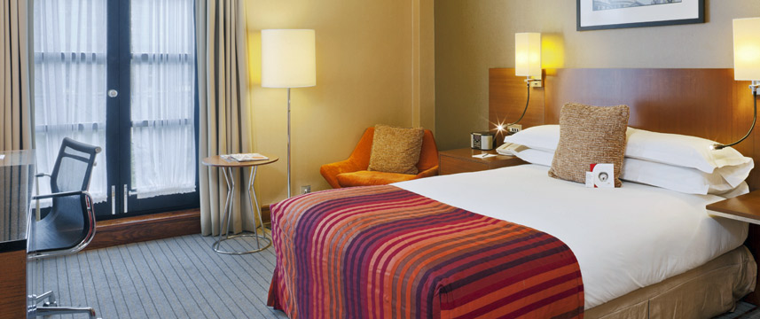 Crowne Plaza London Kensington - Double