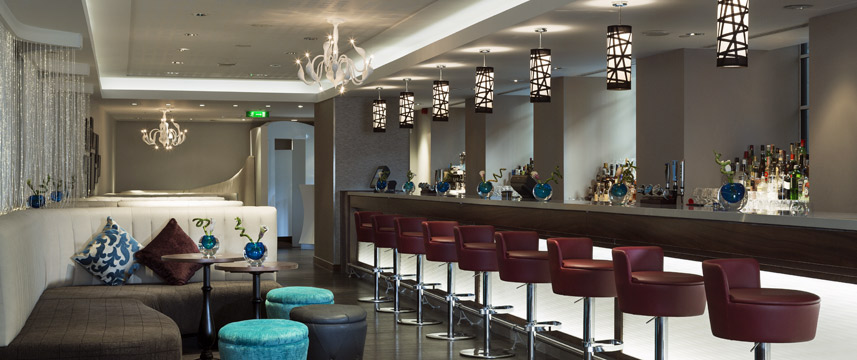 Crowne Plaza London The City - Champagne Bar