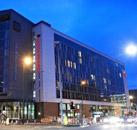 Crowne Plaza Manchester City