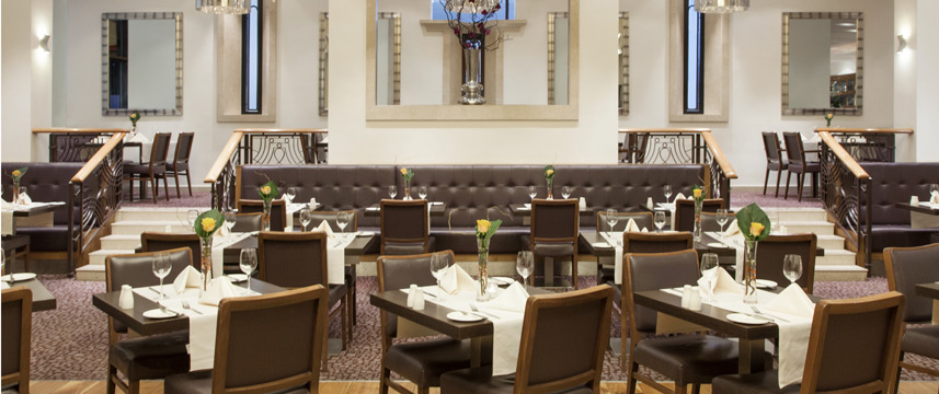 Crowne Plaza Reading - Restaurant