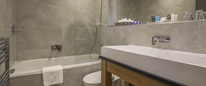 Crowne Plaza Sheffield Bath