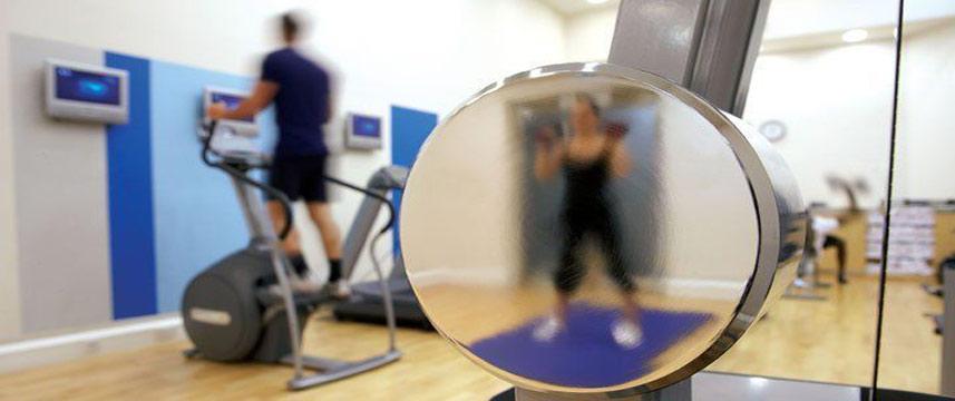 Cumberland - Gym