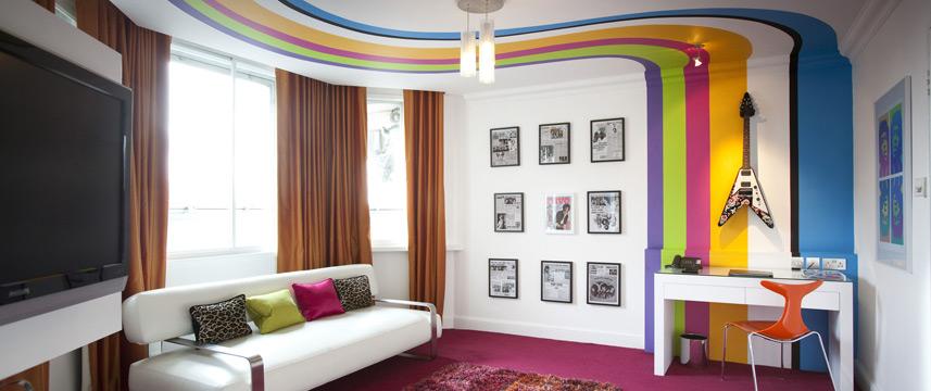 Cumberland - Hendrix Lounge
