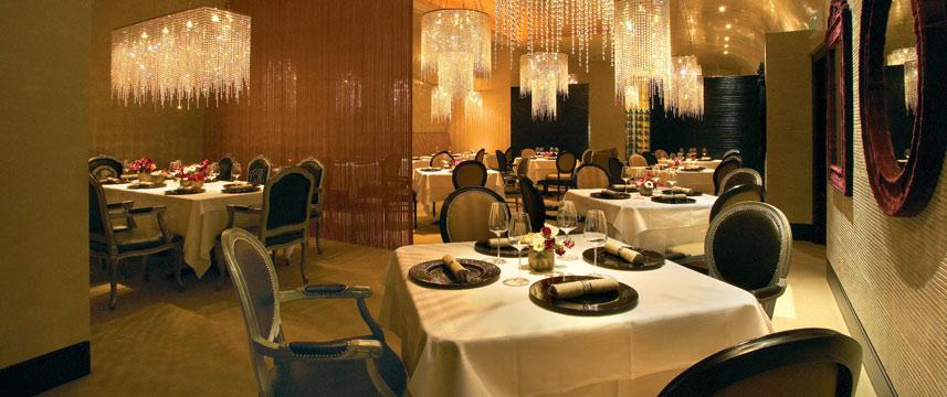 Cumberland - Rhodes W1 restaurant
