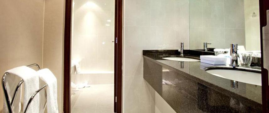 Danubius Bathroom
