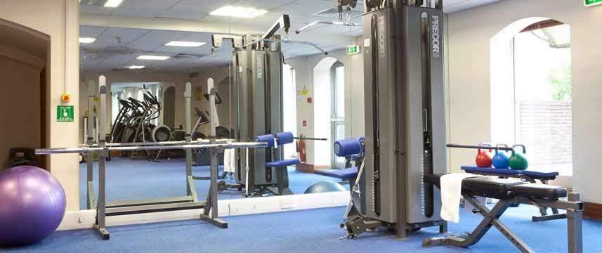 Danubius Gym