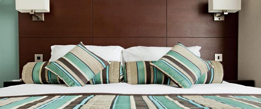 Danubius Kingsize Bed