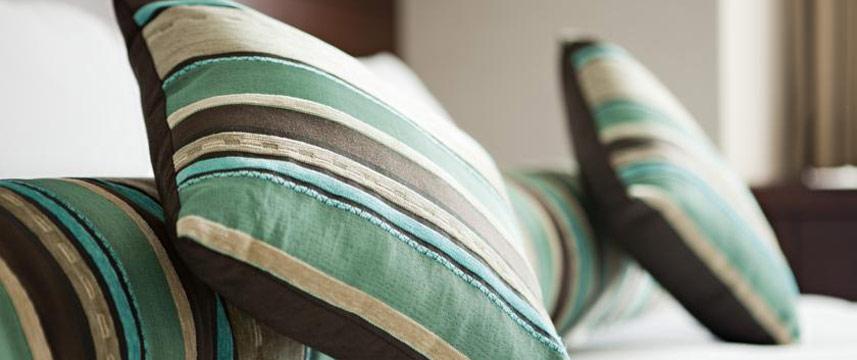 Danubius Lush cushions