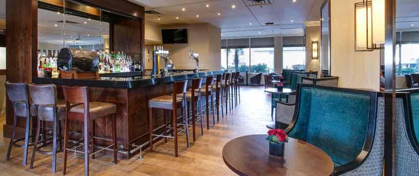 Danubius Pavilion Lounge Bar