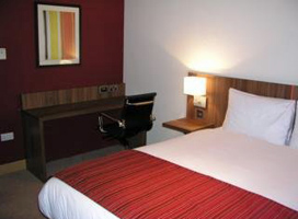 Days Inn Hounslow-Heathrow East