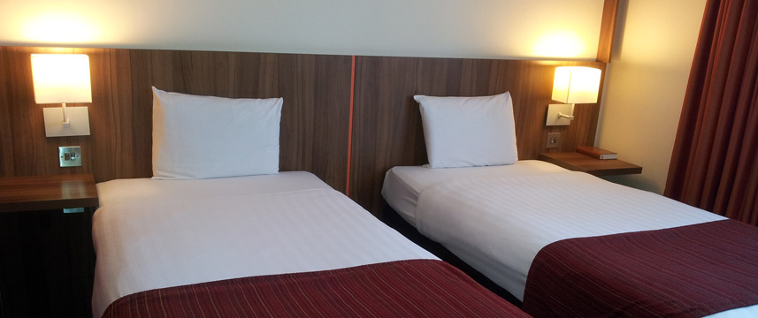 Ramada Hounslow-Heathrow East