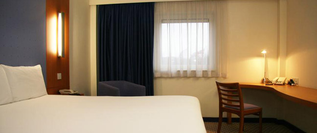 Days Hotel London North M1 - Double