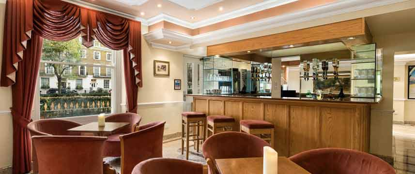 Days Inn London Hyde Park - Bar