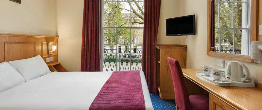 Days Inn London Hyde Park - Double