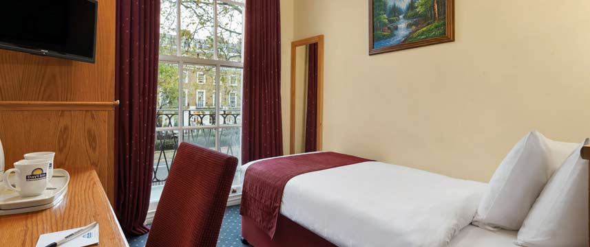 Days Inn London Hyde Park - Single
