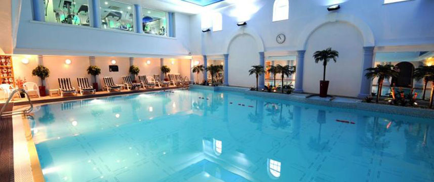 De vere carden park hotel chester 1 2 price with hotel - Hotels in chester with swimming pool ...