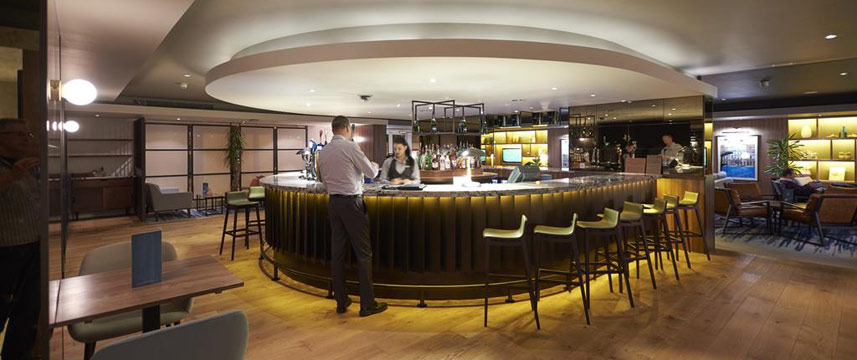 Doubletree By Hilton London Excel - Bar