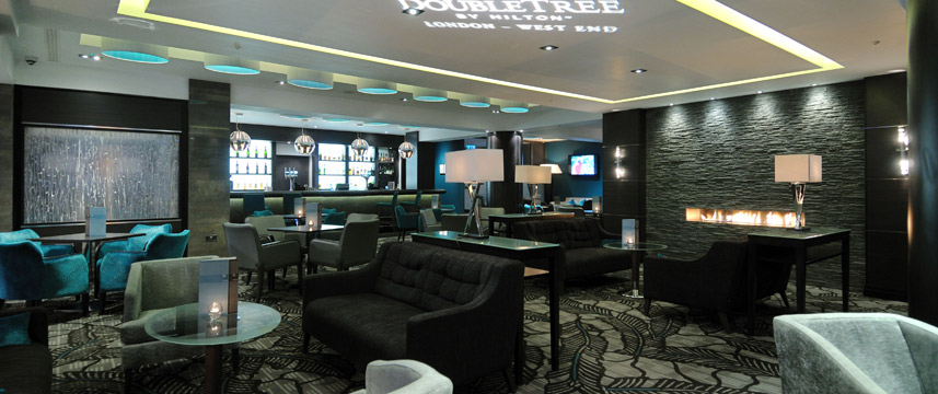 Doubletree by Hilton London - West End Bar