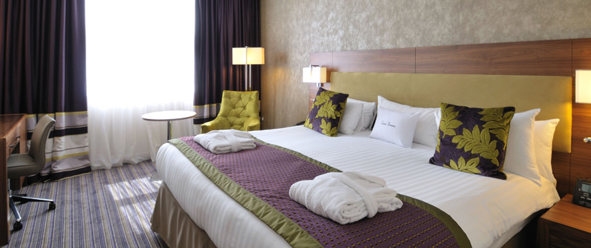 Doubletree by Hilton London - West End - King Room