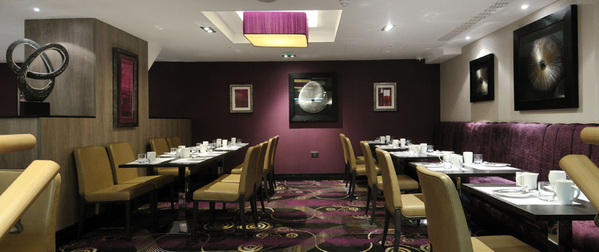 Doubletree by Hilton London - West End - Restaurant