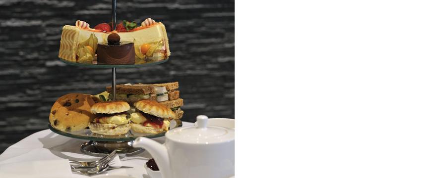 Doubletree by Hilton London - West End - Tea