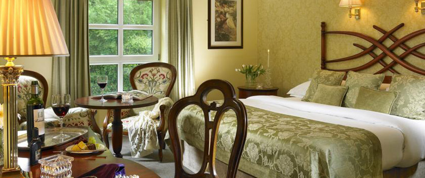 Dromhall Hotel - Double Room