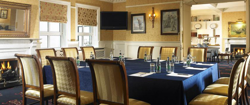 Dromhall Hotel - Meeting Room