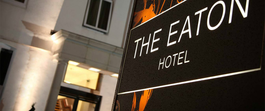 Eaton Hotel Birmingham 1 2 Price With Hotel Direct