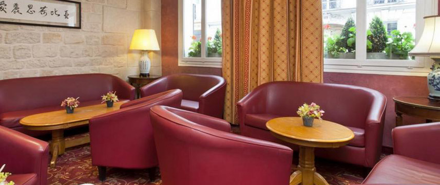 Elysees Opera - Lounge Seating