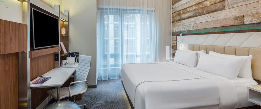 Even Hotel New York - Times Square South - King Room