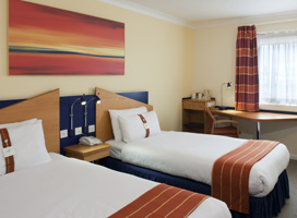 Express by Holiday Inn Greenwich