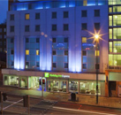 Holiday Inn Express London Swiss Cottage