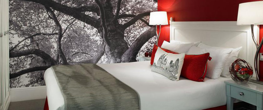 Flemings Hotel Mayfair - Classic Bedroom