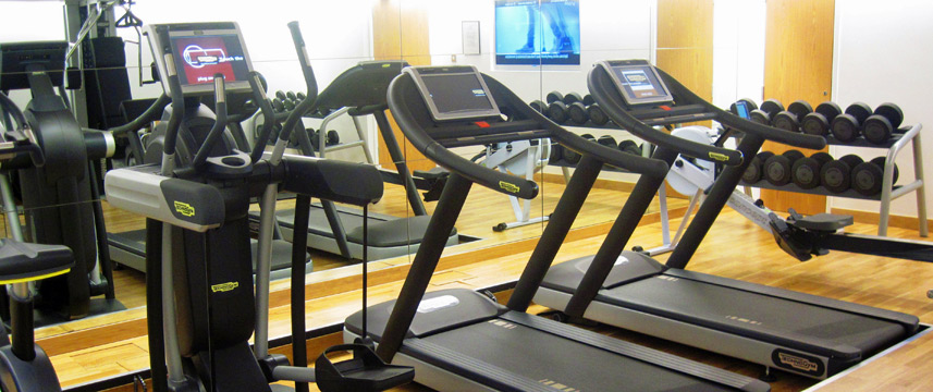 Flemings Hotel Mayfair - Gym
