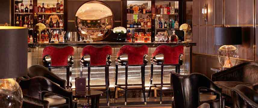 Flemings Mayfair - Bar