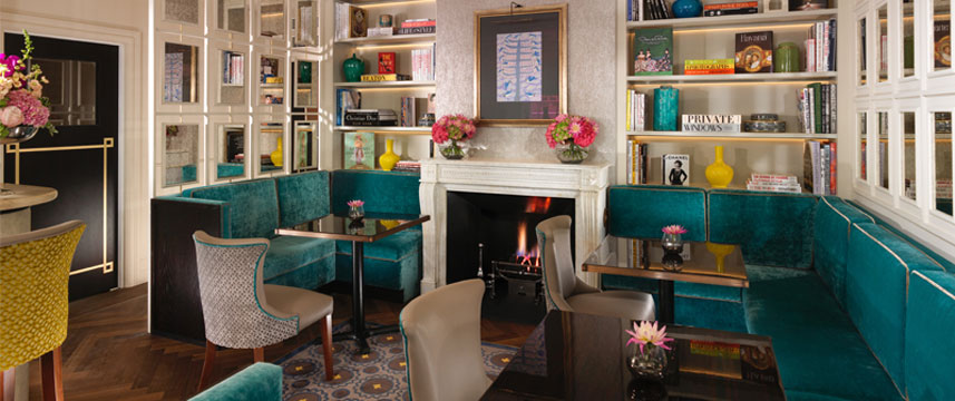 Flemings Mayfair - Drawing Room