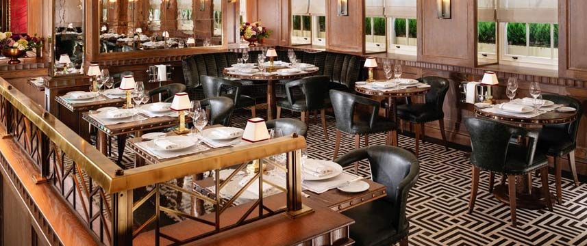 Flemings Mayfair - Ormer Restaurant