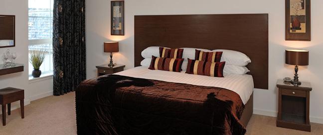 FOUNTAIN COURT APARTMENTS - GROVE EXECUTIVE hotel ...
