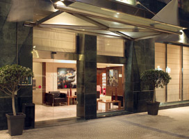 Hotel Aranea Barcelona
