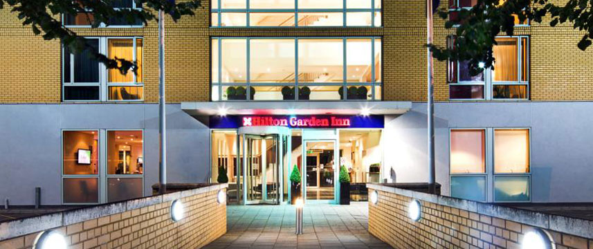 Garden Inn Bristol Hotel 47 Off Hotel Direct