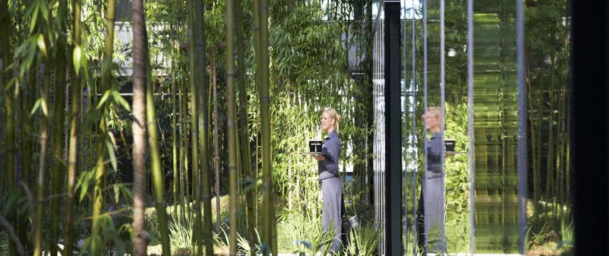 Gibson Hotel - Bamboo Garden