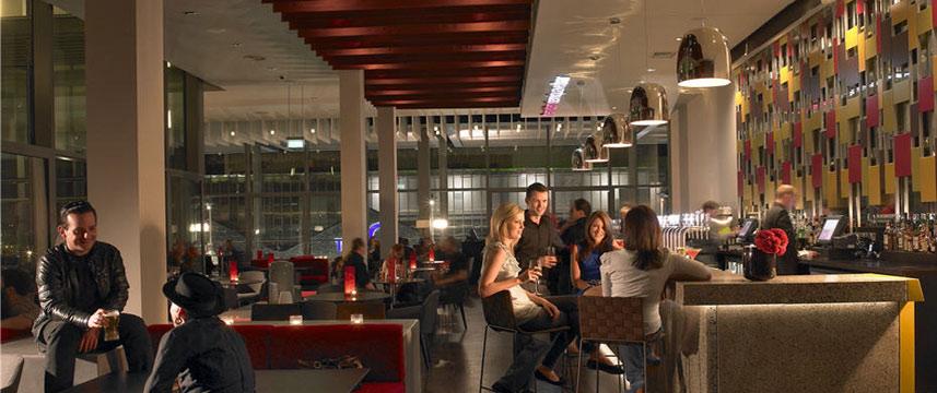 Gibson Hotel - Bar