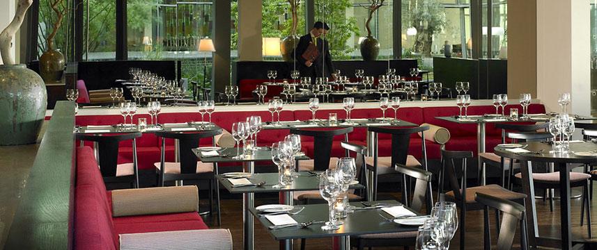 Gibson Hotel - Restaurant
