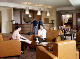 Green Isles Conference and Leisure Hotel