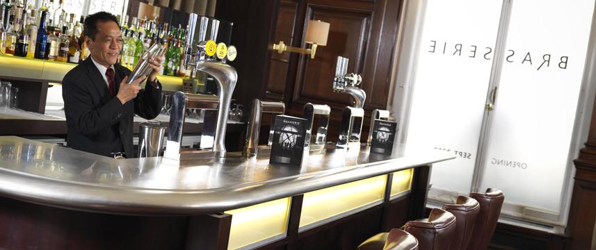 Grosvenor Bar