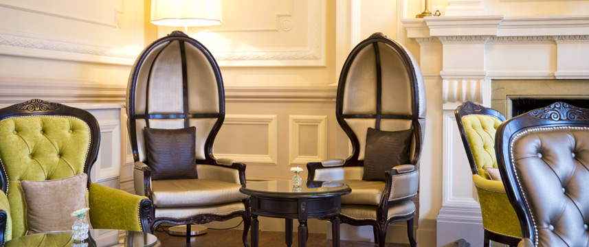 Grosvenor Bar Lounge
