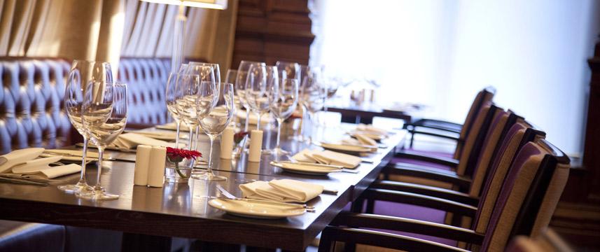Grosvenor Brasserie